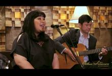 Ive Never Been In Love Before by Joshua Setiawan Entertainment