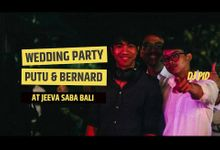 Wedding Party of Putu & Bernard by DJ PID