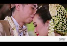 Unlimited Motion Same Day Edit Akad Nikah Anissya-Indra by Unlimited Motion