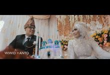 WIWID & ANTO - WEDDING by Ritz Studio