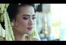 The Wedding of Biondi & Sinta by The Vida Ballroom