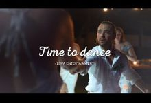 VIDEO  PERFORMANCE OF LOVA ENTERTAINMENT by LOVA ENTERTAINMENT
