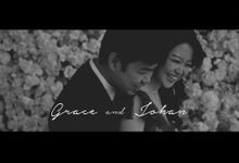 GRACE & JOHAN by RABEL Cinematic FIlm