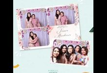 Fiona Birthday Party by Mooilux Photobooth