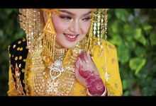 Wedding of Nurin & Fakhrul by RG Music Entertainment