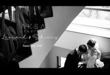 Leonard & Shieng Same Day Edit Video by AKSA Creative