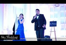 Sky Wedding by Sky Wedding Entertainment Enterprise & Organizer