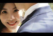 Clemence And Nigel Wedding by Arya Wedding Films