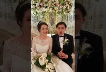 Wedding of Geraldo & Gracianti by Finest Organizer
