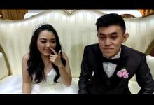 Wedding Organizer Hery & Selvi 14 Oct 18 by Fedora Organizer