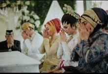 Wedding Cinematic  Rizal - Mega by Hexa Images