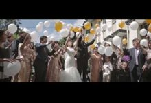 Anthony and Amily - Same Day Edit by SAVE/THE/DATE Wedding Cinematography