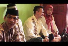 pertunangan arimbi & romi by belonksunday photography