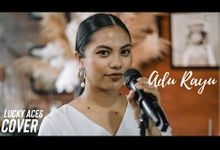 Adu Rayu -Lucky Aces 5 piece band cover by Lucky Aces Acoustic Bali