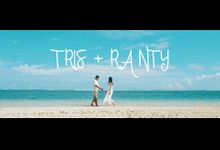 TRIS & RATIH - WEDDING by Ritz Studio