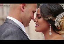 Modern wedding by Producciones Almendares