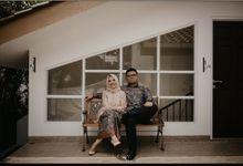 Gevin & Marieta Engagement Movie by AKSA Creative