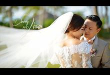 Wedding Danny and Lisa by InterContinental Bali Resort