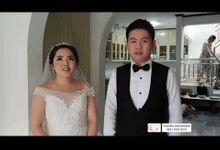 #FedoraOrganizer #WeddingOrganizer @hendrian_lee & @indaivana 10 October 2020 by Fedora Organizer