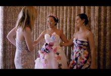 Wedding video of Owen & JC by THL Photography