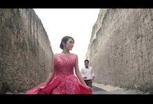 Promo Bali Prewedding by Huemince