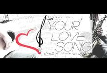 Song from Father to Bride - You Can Always Lean On Me by Your Love Song