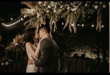 Irvan & Aditha Wedding Movie by AKSA Creative