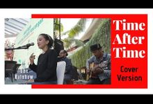 Time After Time - Cindy Lauper (Acoustic Version) by The Rainbow Bali