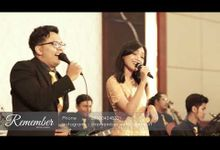 Wedding Event at Hotel Sahid Raya Yogyakarta by Remember Music Entertainment