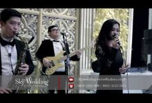 Wedding at Balai Kartini by Sky Wedding Entertainment & Organizer