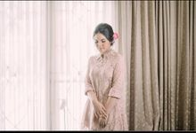 Cindya & Keisar Engagement Movie by AKSA Creative