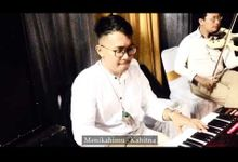 FULL Band Package | Wedding of Salma & Arifqi by RG Music Entertainment