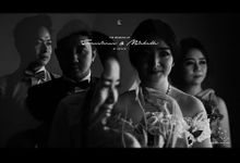 Fransiscus & Michelle Wedding Video by Koncomoto
