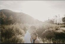 Fero & Leo Prewedding Movie Pagi & Malam Bersamamu by AKSA Creative