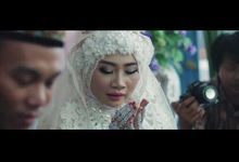 The Wedding Riana & Bagus by 404 Pictures