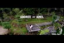 ANDREE & AMEL by RABEL Cinematic FIlm