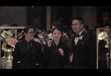 PRIDE Work Highlight on Ray & Devi Wedding by PRIDE Organizer