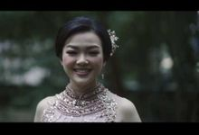 Highlights by Double C Cinematography - HARYO & DAISY Ting-Hun by ASA organizer