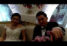 Wedding Organizer Dewan & Jecica 30 Sept 18 by Fedora Organizer