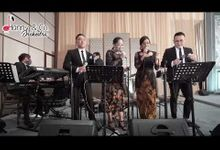 Wedding Gilang & Angel by Hanny N Co Orchestra