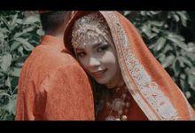 The Wedding Videos Of R&O (Full) by Senadajiwa