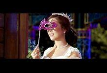 Wedding Willy & Martalina by ARD Cinematography