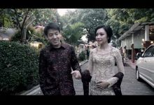 Engagement Clip Sasha & Andhika by Alexo Pictures