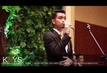Razak & Suci Wedding by KEYS Entertainment