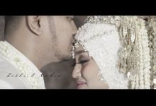Wedding Clip Pengantin Vessa Catering by Vessa Catering