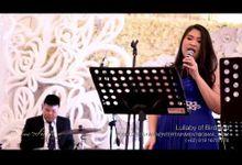 Ritz Carlton Jakarta Pacific Place by Joshua Setiawan Entertainment
