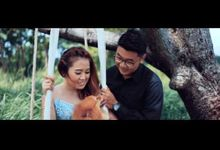 Pre wedding Clip by Exclusive Photo & Video Production