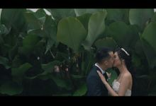The Wedding of Albert & Sonia by Pattivana