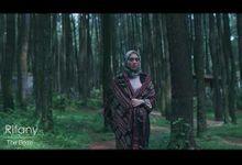 Rifany & Fajar Prewedding Video by renjaa photography