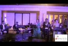 Wedding Jonathan & Sabrina by Hanny N Co Orchestra